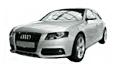 Audi A4 (8K) szolgáltatások  a tempomatszereles.hu weboldalon. Tempomatszerelés, OCT chip tuning, diagnosztika stb. Böngésszen a weboldalon