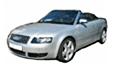 Audi A4 Cabrio (8H) szolgáltatások  a tempomatszereles.hu weboldalon. Tempomatszerelés, OCT chip tuning, diagnosztika stb. Böngésszen a weboldalon