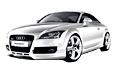 Audi tt (8J) szolgáltatások  a tempomatszereles.hu weboldalon. Tempomatszerelés, OCT chip tuning, diagnosztika stb. Böngésszen a weboldalon