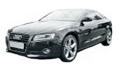 Audi A5 (8T) szolgáltatások  a tempomatszereles.hu weboldalon. Tempomatszerelés, OCT chip tuning, diagnosztika stb. Böngésszen a weboldalon