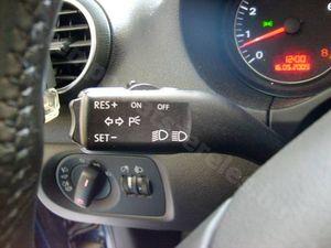 Audi A3 8p Tempomatszerelés Tempomatszereléshu Audi
